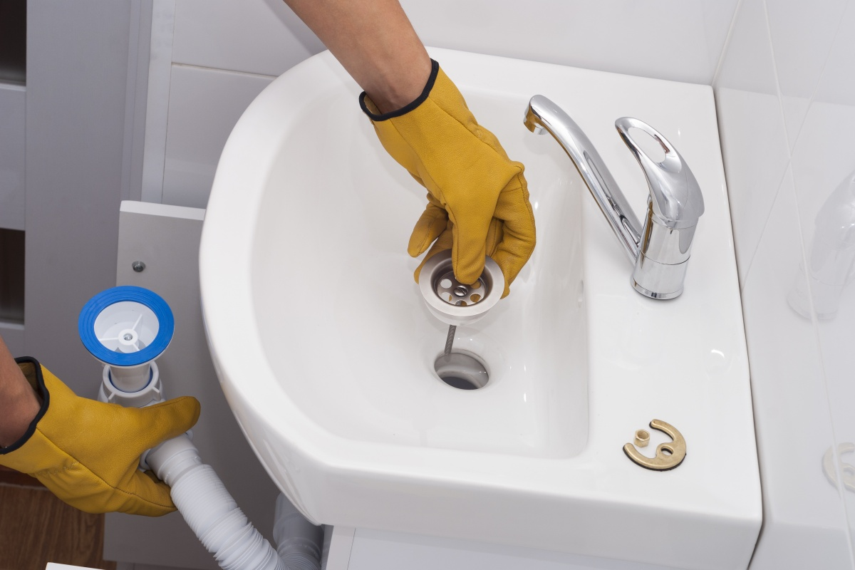 Drain Cleaning