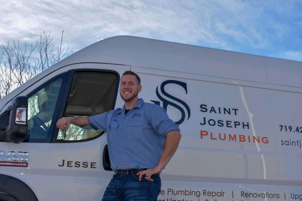 Contact Saint Joseph Plumbing