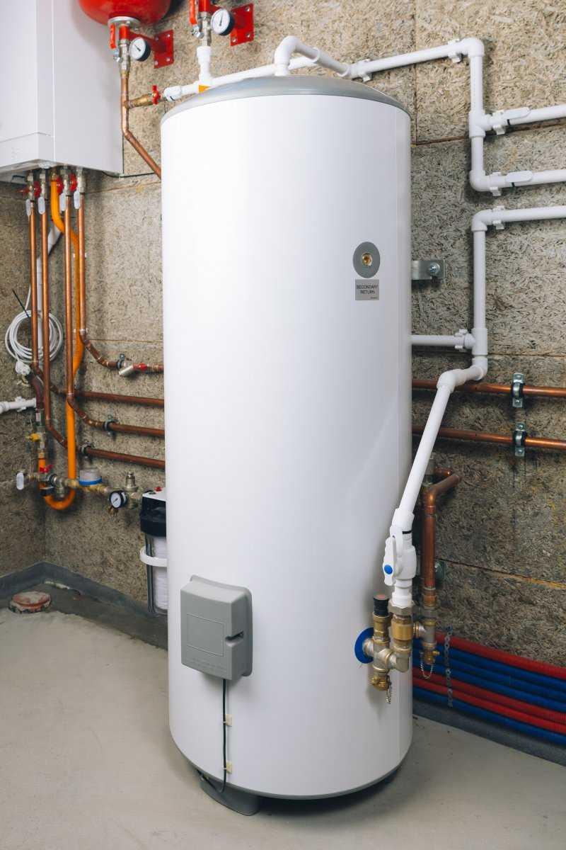 Water Heater Installation Colorado Springs